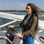 Motor Cruiser Driving Experience Southampton