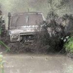4×4 Shropshire for Two