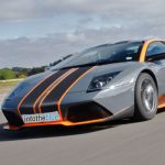 Junior Platinum Supercar Choice