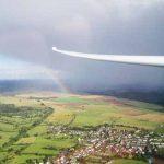 Gliding in Buckinghamshire