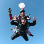 Skydiving Cambridgeshire