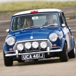 Classic Mini Cooper S Driving Experience