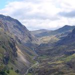 Lake District Helicopter Tour