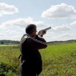 Clay Shooting Kent