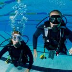 SMART LEISURE Scuba Diving for Two