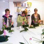 Floristry Taster Staffordshire