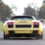 Lamborghini Circuit Drive