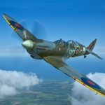 Two Seater Spitfire Flights & Heritage Hangar Visit