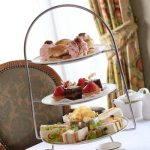 Afternoon Tea for Two – Coppid Beech Hotel