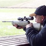 Target Air Rifles North Yorkshire