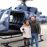 Helicopter Tour of Bristol