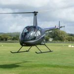 Helicopter Lessons in Surrey