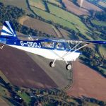 Aerobatics Hampshire