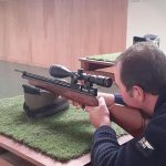 Rifles & Pistols Devon