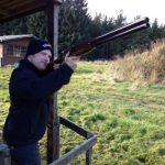 Clay Pigeon Shooting Newcastle