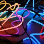 Neon Art Workshops