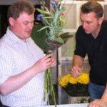 Flower Arranging Course