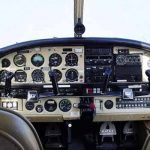 Aerobatics Surrey