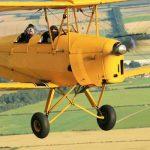 Tiger Moth Flights Duxford