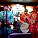 The Beatles Experience & Day Trip to Liverpool
