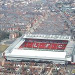 Liverpool City Helicopter Tour