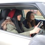 Young Driver Training Darlington