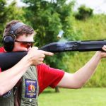 Clay Shooting North Bedfordshire