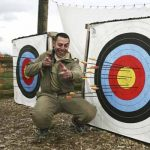 Archery Leicester