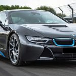 BMW i8 Drive with Hotlap