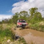 4×4 Driving Stirlingshire