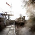 Steam Train Driving Kent