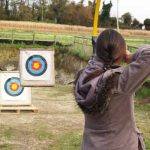 Archery in Dorset