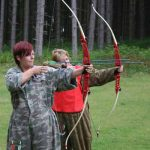 Archery in Nottinghamshire