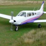 Four Seater Trial Flights