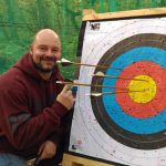 Archery Manchester