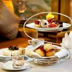 Palm Court Tea for Two