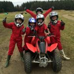 Kids Quads Newcastle