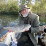 Exclusive River Thames Fishing Day