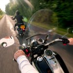 Harley-Davidson® Peak District Experience