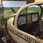 Flight Simulator Training Essex