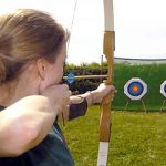 Archery Hampshire