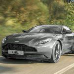 Aston Martin DB11 Drive
