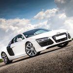 Audi R8 Supercar Experience