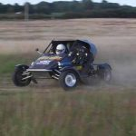 Rage Buggy Rally Driving