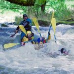 Bala White Water Rafting