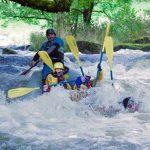 Bala White Water Rafting