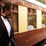 Historic Belmond British Pullman Day Trip