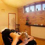 Hot Stone Massage in Derbyshire
