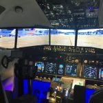 Boeing 737 Simulator Barnsley