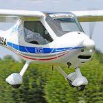 Light Sport Flying London